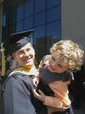 Sean and his Son, Eli