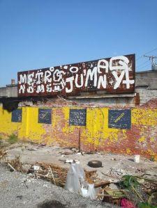 metrojumny